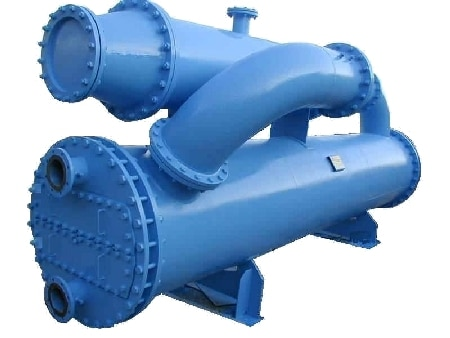 Flanges according to DIN EN 1591 and 13445-3 Annex G