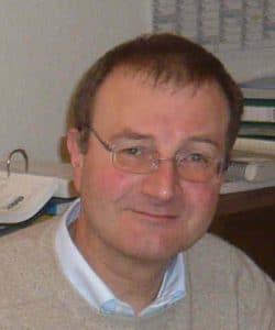 Dr. Ing. Rolf Braun