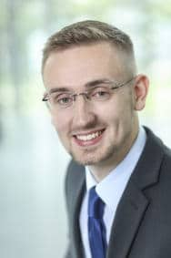 M. Sc. Jan Eggebrecht